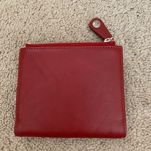 Coach Bags - Leather coach wallet